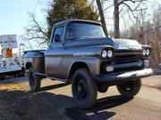 1959 Chevrolet Chevrolet Other Pickups single cab