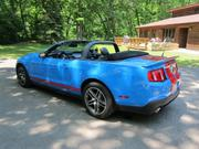 2010 FORD mustang Ford Mustang GT